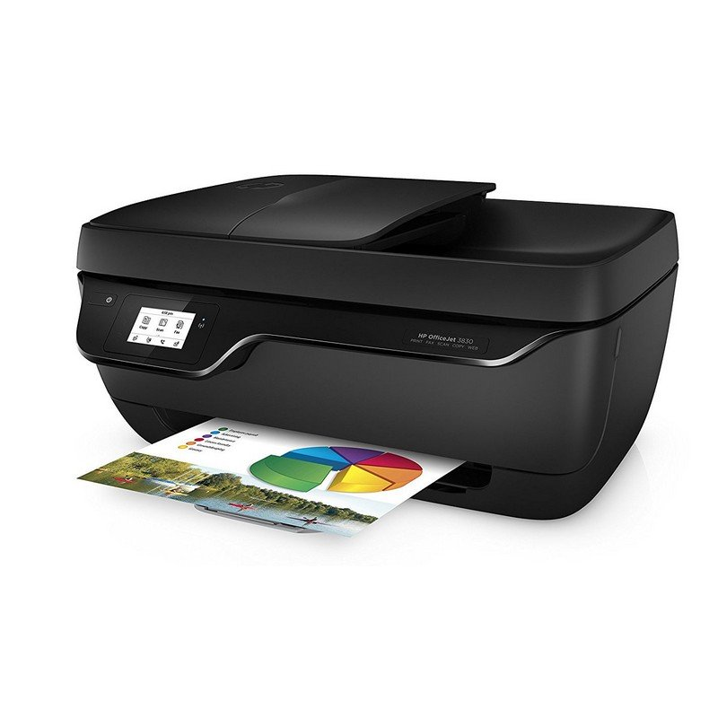 HP OFFICEJET 3833 ADF USB WIFI
