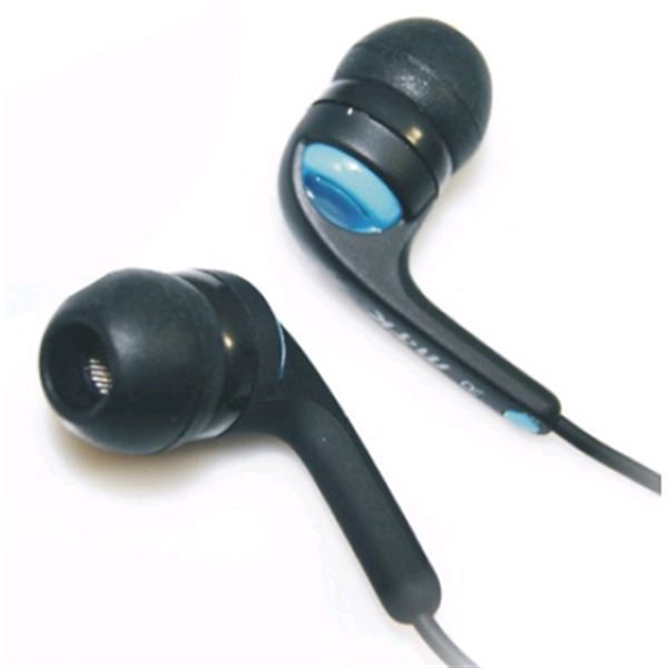 AURICULARES MP3 MTK IN-EAR BLUE